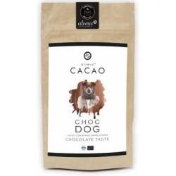 "ALVEUS Kakao BIO / Organic ""CHOC DOG"" - 125g"