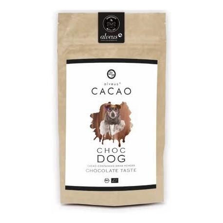 ALVEUS organiczne Kakao BIO ekologiczne z Matcha Choc Dog sklep cena