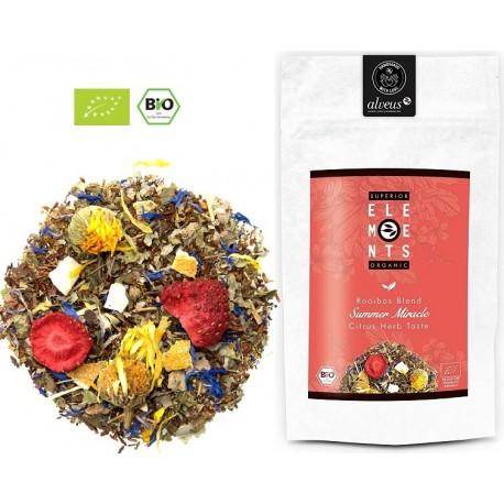 ALVEUS herbata Summer Miracle Letni Cud Lata Bio Organic sklep cena