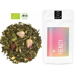 ALVEUS herbata BIO – ORGANIC Beauty GreenTox Detoks Uroda sklep cena