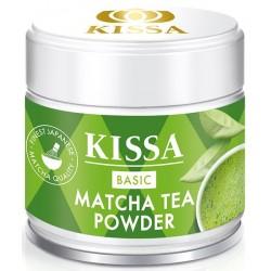 KISSA Matcha Basic japońska BIO / Organic moya sklep cena