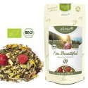 "ALVEUS herbata ""I'm Beautifull – Jestem Piękna"" GreenTox - 100g"