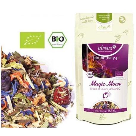 ALVEUS herbata Magic Moon – Magiczny Księżyc bio ekologiczna organic cena
