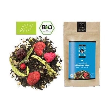 ALVEUS herbata Blackberry Tango - Najeżone Tango sklep cena