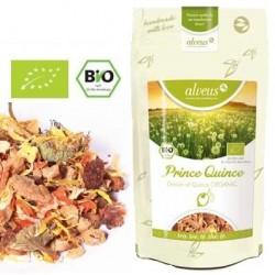 """ALVEUS herbata """"Prince Quince"""" - 100g"""