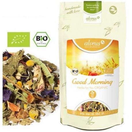 "ALVEUS herbata ""Good Morning - Dobry Dzień"""