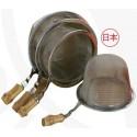 Sitko do herbaty MATCHA z bambusowym uchwytem - 55mm - Made in Japan