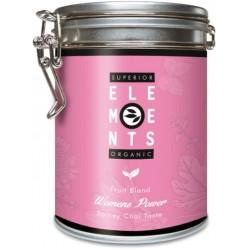 ALVEUS herbata Women's Power – Siła Kobiet - Kobieca Moc puszka sklep cena