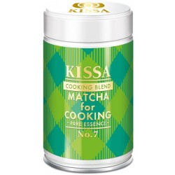 Kissa Matcha for Cooking - japońska BIO Matcha - 80 g