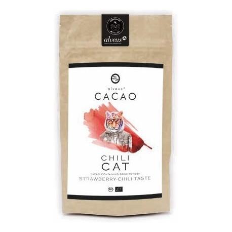 ALVEUS Luksusowe Kakao Bio Organic Ekologiczne Chili Matcha cena sklep