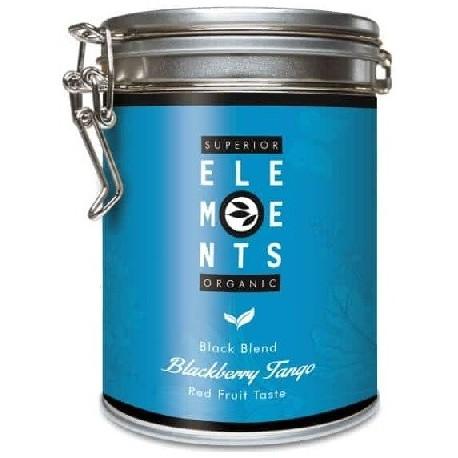 ALVEUS herbata BIO Organic Blackberry Tango Najeżone Tango sklep cena