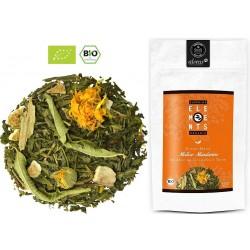 ALVEUS herbata Mellow Mandarine Soczysta Mandarinyka wklad sklep cena