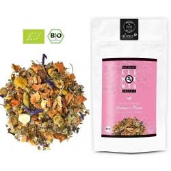 ALVEUS herbata Women's Power Siła Kobiet Kobieca Moc wklad Bio Organic ekologiczna