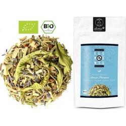 ALVEUS herbata ziolowa BIO Organic Amour Provence Miłosna Prowansja wklad sklep cena