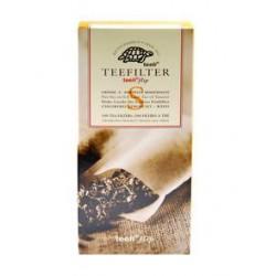 "TEELI Filtry do herbaty ""S""- 100 sztuk"