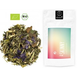 ALVEUS herbata BIO – ORGANIC Skinny GreenTox Detoks smukłe ciało sklep cena