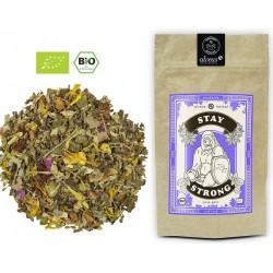 "ALVEUS herbata ""Stay Strong"" - Herbal - 100g"