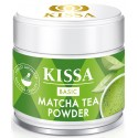 KISSA Japońska Matcha BASIC (Prefektura KAGOSHIMA) - 30 g BIO