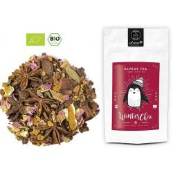 ALVEUS herbata zimowa owocowa BIO Organic Winter Chai sklep cena