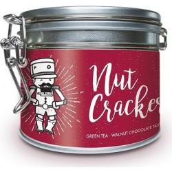 "ALVEUS herbata ""Nut Cracker"" - puszka 100g"