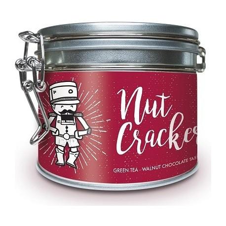 ALVEUS herbata zimowa owocowa BIO Organic Nut Cracker puszka sklep cena