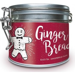 "ALVEUS herbata ""Ginger Bread"" - puszka 100g"