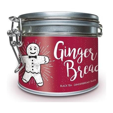 ALVEUS herbata zimowa owocowa BIO Organic Ginger Bread puszka sklep cena