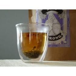 Szklanka termiczna Lily, podwójne ścianki, 220ml