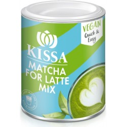 Kissa - Matcha for Latte Mix - 120 g