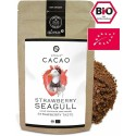 "ALVEUS Kakao BIO / Organic ""Strawberry Seagull"" - 125g"