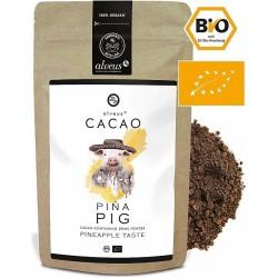 ALVEUS organiczne Kakao BIO ekologiczne Pina Pig sklep cena