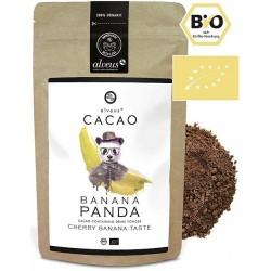"""ALVEUS Kakao BIO / Organic """"Banana Panda"""" - 125g"""