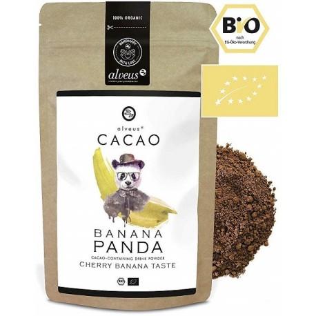 ALVEUS organiczne Kakao BIO ekologiczne Banana Panda sklep cena