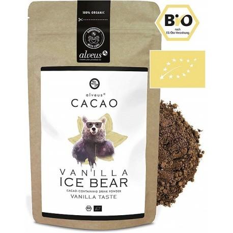 ALVEUS organiczne Kakao BIO ekologiczne Ice Bear sklep cena