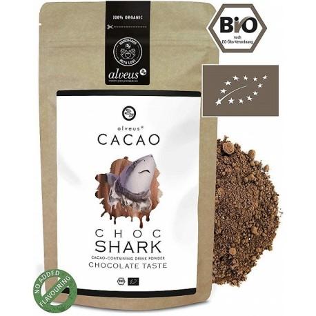 ALVEUS organiczne Kakao BIO ekologiczne Choc Shark sklep cena
