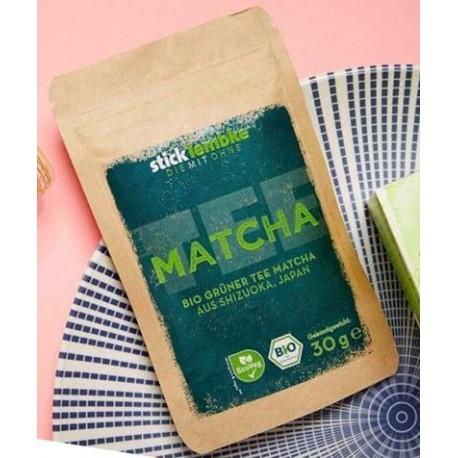 Japońska herbata Matcha BIO Organic oryginalna moya cena sklep