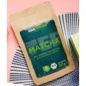 100% BIO-JAPAN MATCHA (Prefektura Shizuoka) - japońska herbata Matcha