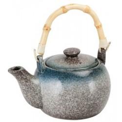 Japoński dzbanek 0,6L - ceramiczny