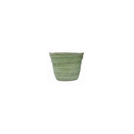 Japońska czarka kubek do herbaty 200ml made in japan do picia herbaty wykonana w Japonii zielona