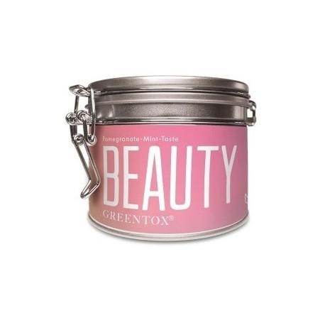 ALVEUS herbata BIO – ORGANIC Beauty GreenTox Detoks Uroda puszka sklep cena