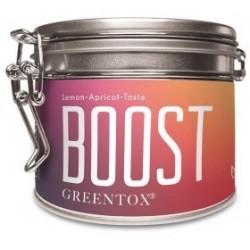 ALVEUS herbata BIO – ORGANIC Boost GreenTox Detoks twoja moca puszka sklep cena
