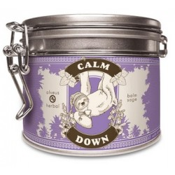"ALVEUS herbata ""Calm Down"" - Herbal - Puszka 60g"