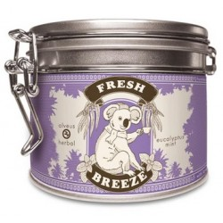 "ALVEUS herbata ""Fresh Breeze"" - Herbal - Puszka 100g"