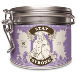 "ALVEUS herbata ""Stay Strong"" - Herbal - Puszka 80g"